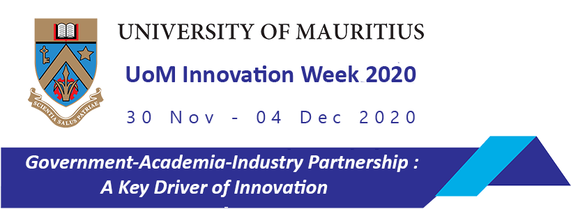 UoM Innovation Week